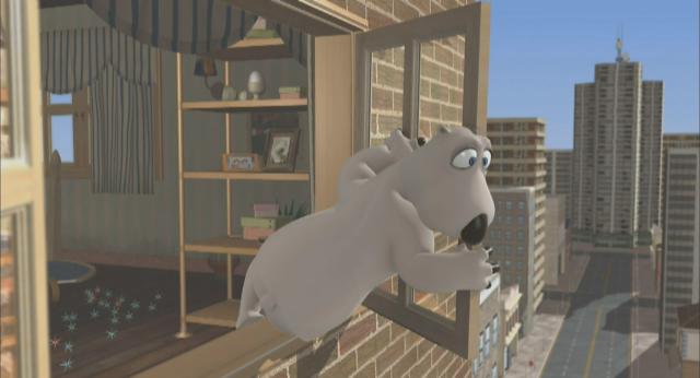貝肯熊 第一季32 線上看