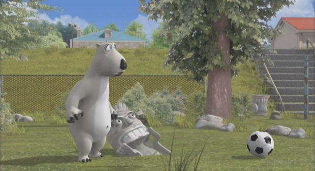 貝肯熊 第一季33 線上看