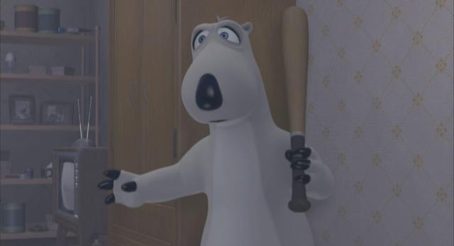 貝肯熊 第一季34 線上看