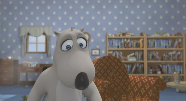 貝肯熊 第一季41 線上看