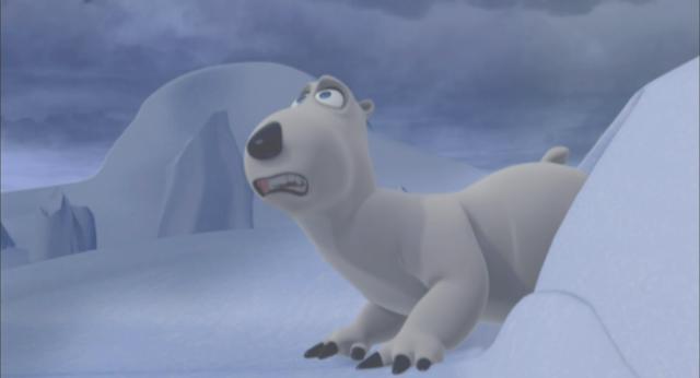 貝肯熊 第一季45 線上看