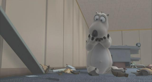 貝肯熊 第一季46 線上看