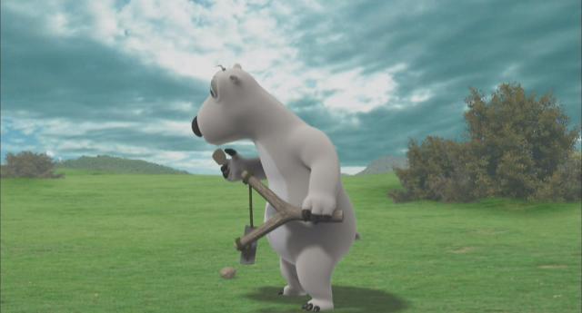 貝肯熊 第一季49 線上看