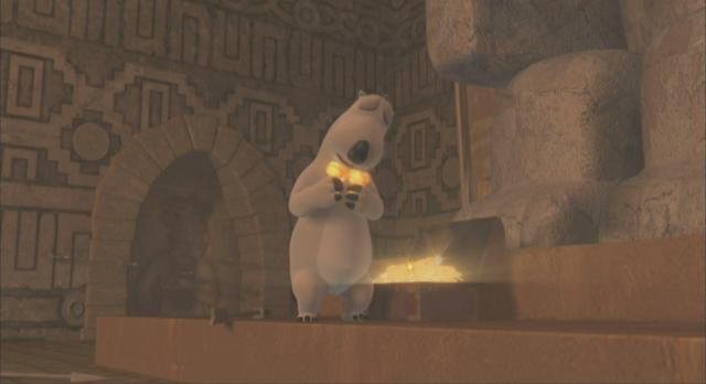 貝肯熊 第一季52 線上看