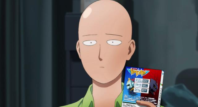 一拳超人 (第二季)#13 英雄回歸 線上看