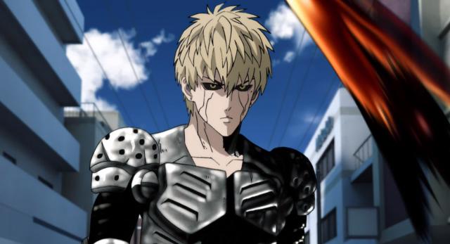 一拳超人 (第二季)#18 怪人蜂起 線上看