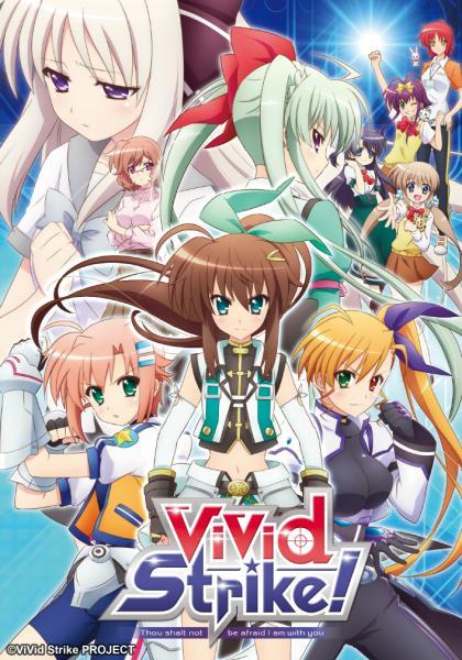 ViVid Strike線上看