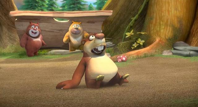 熊出沒-熊熊樂園9 線上看