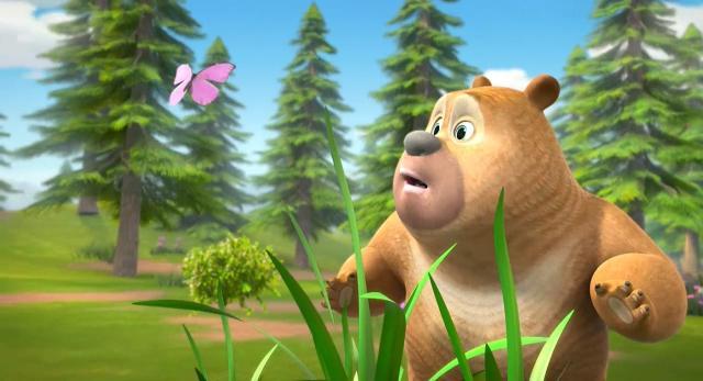 熊出沒-熊熊樂園25 線上看