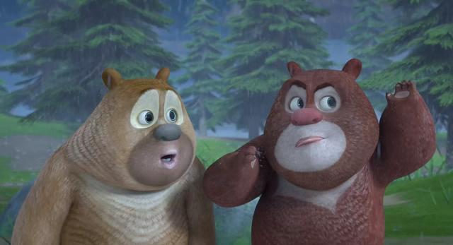 熊出沒-熊熊樂園31 線上看