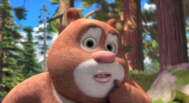 熊出沒-熊熊樂園36 線上看