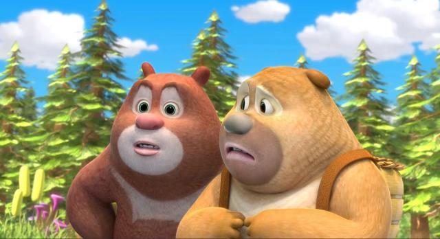 熊出沒-熊熊樂園45 線上看