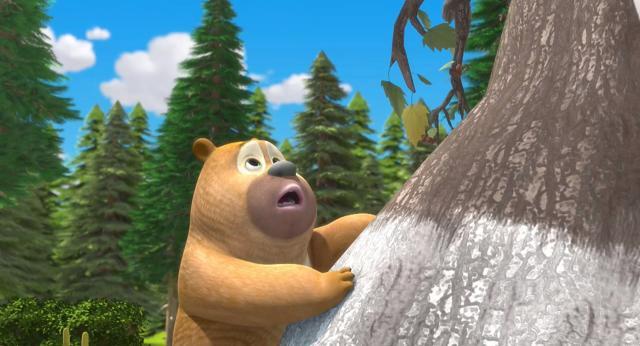 熊出沒-熊熊樂園48 線上看