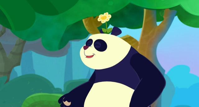 熊貓走天涯13 線上看