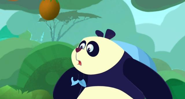 熊貓走天涯15 線上看