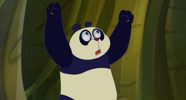 熊貓走天涯21 線上看