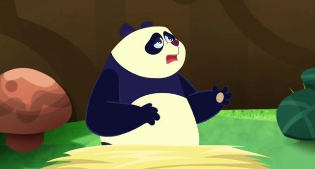 熊貓走天涯23 線上看