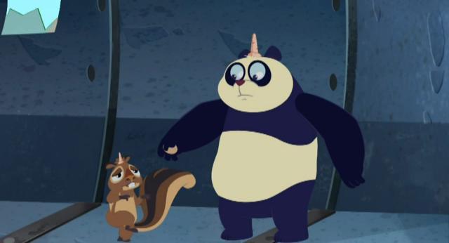 熊貓走天涯26 線上看