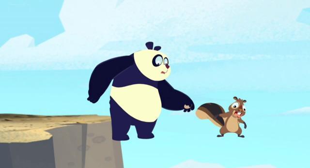 熊貓走天涯29 線上看