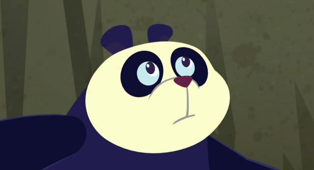 熊貓走天涯30 線上看