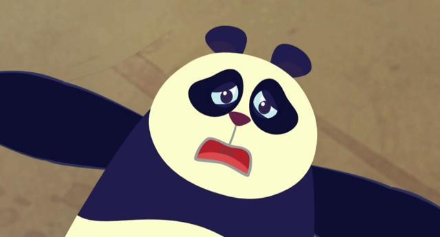 熊貓走天涯32 線上看