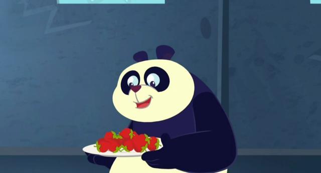 熊貓走天涯42 線上看