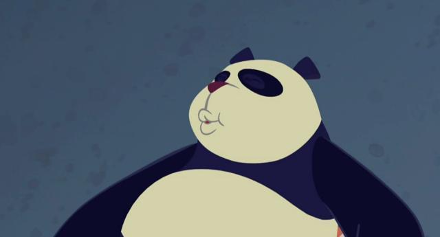 熊貓走天涯46 線上看