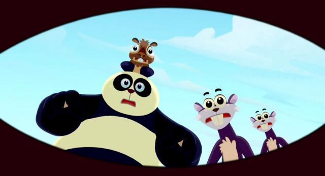 熊貓走天涯49 線上看