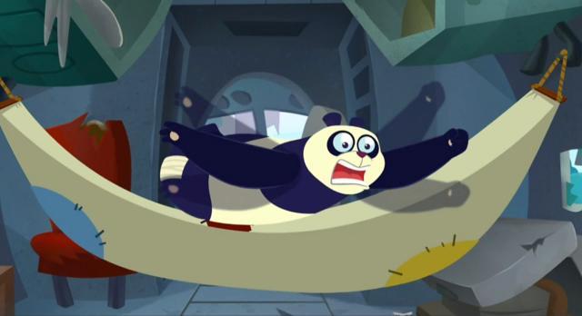 熊貓走天涯52 線上看