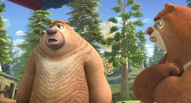 熊出沒-探險日記13 線上看