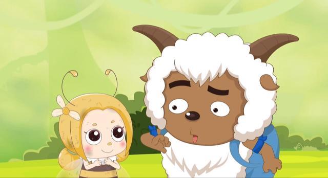 喜羊羊與灰太狼-嘻哈闖世界5 線上看