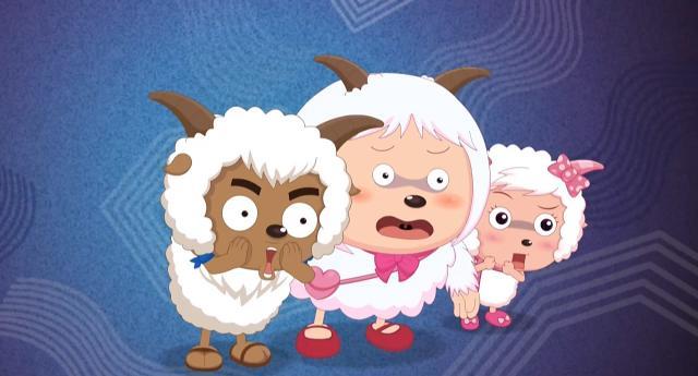 喜羊羊與灰太狼-嘻哈闖世界12 線上看