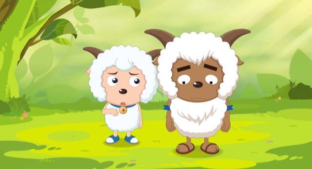 喜羊羊與灰太狼-嘻哈闖世界18 線上看