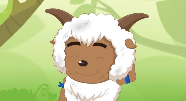 喜羊羊與灰太狼-嘻哈闖世界25 線上看