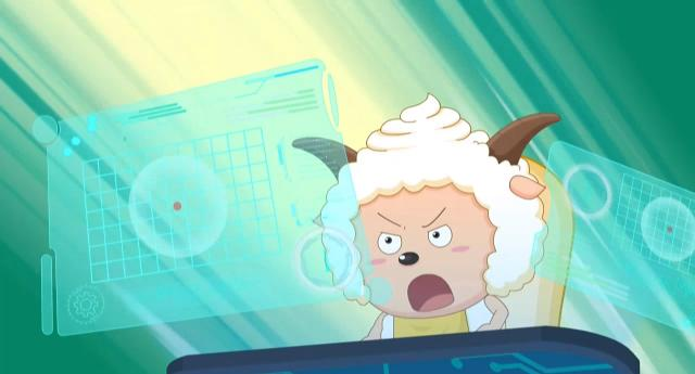 喜羊羊與灰太狼-嘻哈闖世界29 線上看
