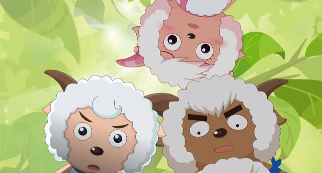 喜羊羊與灰太狼-嘻哈闖世界30 線上看