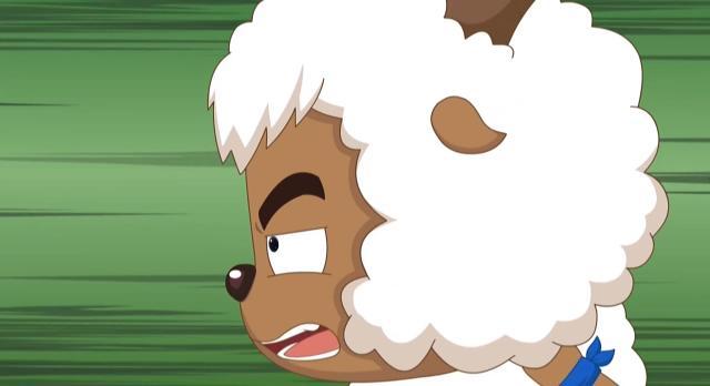 喜羊羊與灰太狼-嘻哈闖世界36 線上看