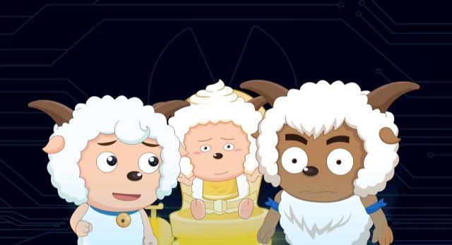 喜羊羊與灰太狼-嘻哈闖世界40 線上看