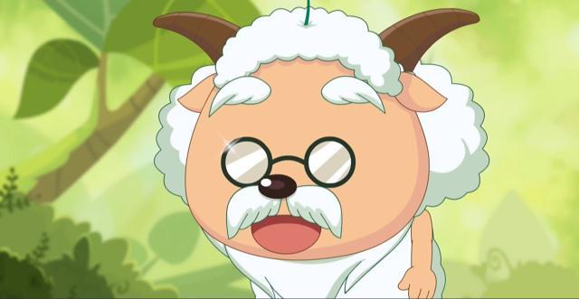 喜羊羊與灰太狼-嘻哈闖世界47 線上看