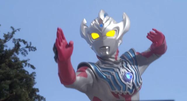 超人力霸王TAIGA2 線上看