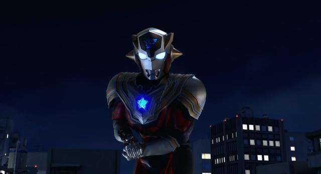 超人力霸王TAIGA3 線上看