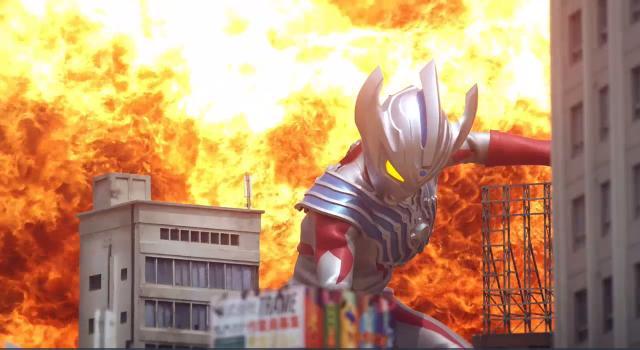 超人力霸王TAIGA13 線上看