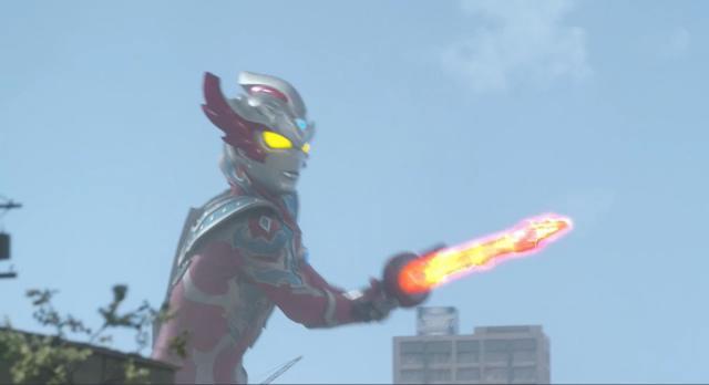 超人力霸王TAIGA20 線上看