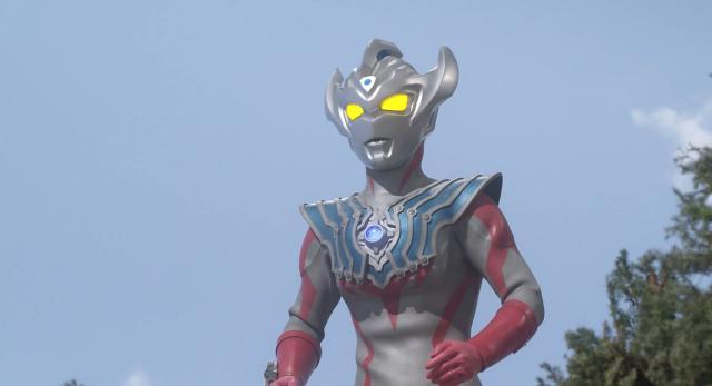 超人力霸王TAIGA21 線上看