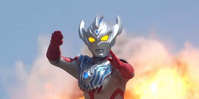 超人力霸王TAIGA25 線上看