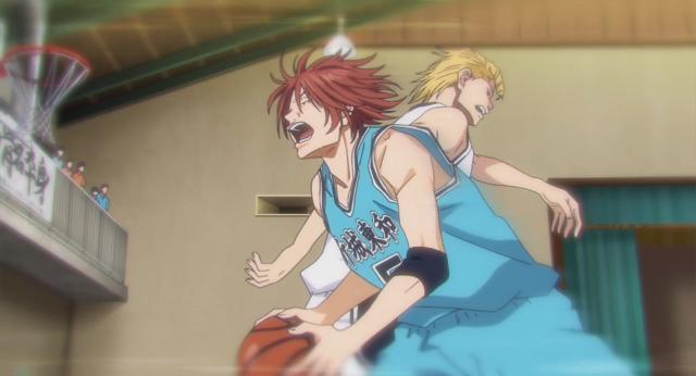 籃球少年王30 線上看
