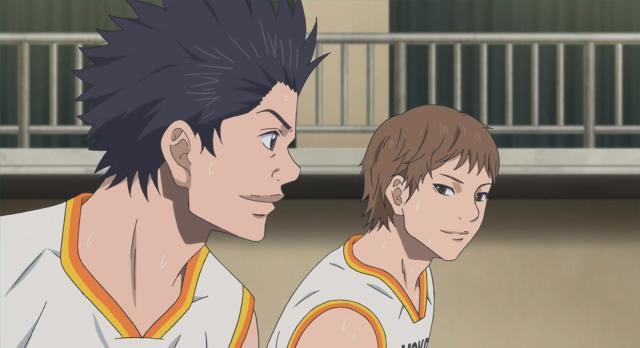 籃球少年王43 線上看