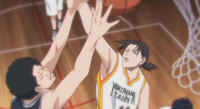 籃球少年王44 線上看