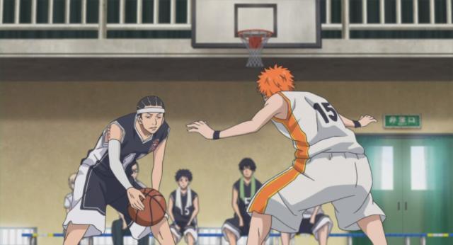 籃球少年王48 線上看