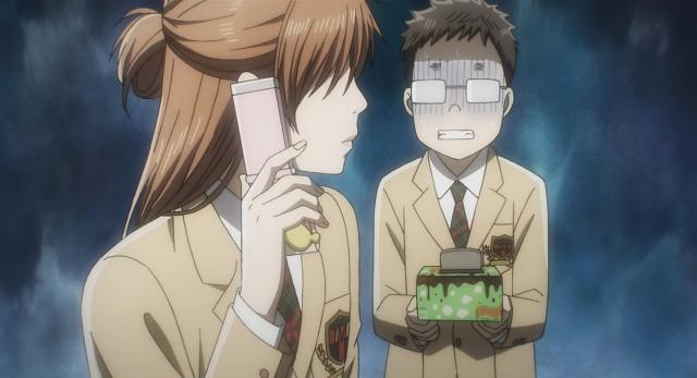 花牌情緣 第三季第七首【颯然三室山】 線上看